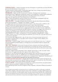 Saggio Breve Saggio Breve Sullimmigrazione In Italia Docsity