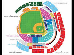 Marlins Stadium Seating Chart Florida Marlins New Ballpark Seating Chart Youtube