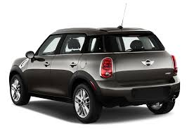 2013 MINI Cooper Countryman Reviews and Rating | Motor Trend