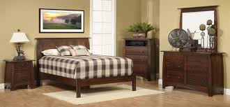 Millcraft Bedroom Group Upholstered ...