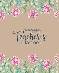 Teacher Organizer Planner Teacher Planners And Organizers My Cave 202