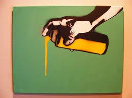 Stenciling Spray Paint Stenciling Spray Paint Rome Fontanacountryinn Com