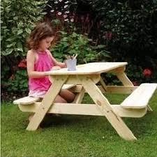 childrens garden furniture regarding outdoor kids set plan 38