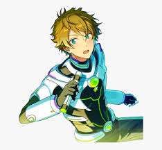 He sometimes appears to act in a way that's meant to confirm his own behavior to himself. Supernova Transparent Ensemble Stars Midori Takamine Ensemble Stars Cards Hd Png Download Kindpng