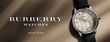 burberry men s watches watches jewellery accessories burberry