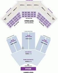 Wolf Trap Seating Chart Pit Seating Chart