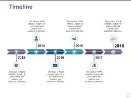 Timeline On Ppt Timeline Ppt Powerpoint Presentation Summary Display
