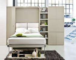 Murphy Bed | Space Saving Ideas For Your Studio Apartment