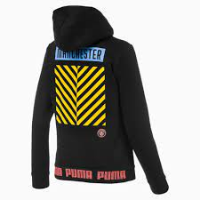 Man City Women's Football Culture Hoodie | PUMA Football