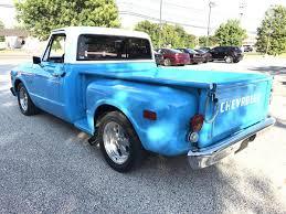 1971 Chevrolet C10 for sale #1997760 - Hemmings Motor News