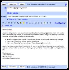 Cover Letter Cover Letters Email Basic Email Cover Letters Cover