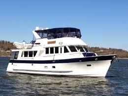 2006 Alaskan 56 Raised Pilothouse Seabrook Texas Boats Com