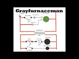 Troubleshooting Gas Furnace Chart Electrical Diagram Training Gray Furnaceman Furnace
