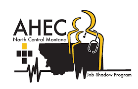 north central montana area health education center would you be interested in job shadowing a healthcare professional in your area