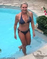 47-year-old mother reveals secrets to her 'ageless' looks ...
