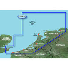 Details About Garmin The Netherlands Sd Card Nautical Charts New