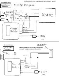 wiring diagram for lift master garage door opener sensor wire center u2022 rh casiaroc co liftmaster installation manual liftmaster professional gate