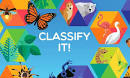 Images & Illustrations of classify
