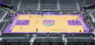 Sacramento Kings Stadium Seating Chart Sacramento Kings Tickets Vivid Seats