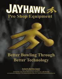 Pro Shop Supplies Innovative Bowling Products Jayhawk