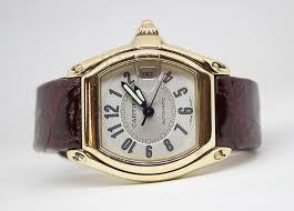 cartier roadster watch strap replacement band