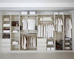 Wardrobe Interior Designs Style Unique Decorating Design