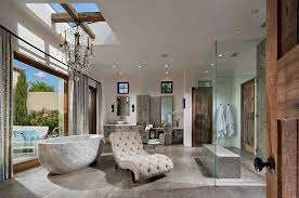 Small Picture 10 Luxury Bathrooms with Skylights