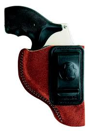 Bulldog Holsters Size Chart Model 6 Inside Waistband Holster The Safariland Group