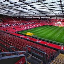 Select from premium manchester united stadium of the highest quality. Pin On Premier League