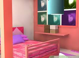 image titled decorate small. Image Titled Decorate Small Bedrooms Step 17 D