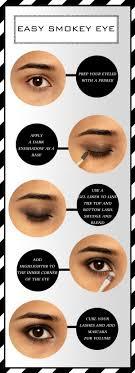 easy neutral smokey eye tutorial smokey eye make up tutorials 7