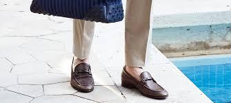 A Guide To Mens Shoe Colour Combinations Fashionbeans