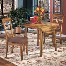 Pedestal Kitchen Dining Tables Wayfair Slater Mill Extendable Table