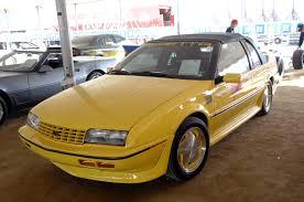 Chevy Enthusiast via Hooniverse: The 1990 Chevy Beretta ...