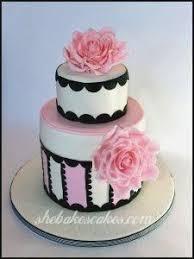 Fondant Birthday Cake Designs Birthdaycakeformomgq