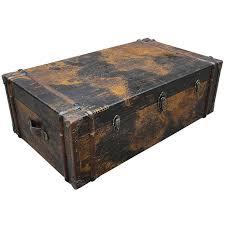 trunk table furniture. Gulliver\u0027s Trunk Coffee Table Furniture U