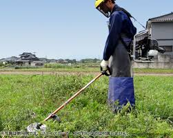 「草刈り 無料素材」の画像検索結果