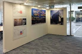 Art Exhibition Display Stands CONNECT WALLS Wallingsystems Mobile Temporary Moveable 8