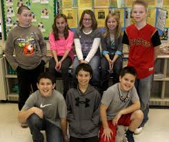 Fifth-graders predict the stories that will unfold in 2013 | TribLIVE.com