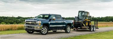 Chevy Silverado 2500 Towing Capacity Chart 2018 Chevy Silverado 1500 Towing Capacity