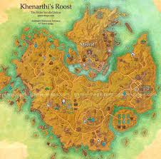 khenarthi's roost map the elder scrolls online game maps com Eso Map khenarthi's roost zone map mistral the elder scrolls online eso maps, guides & walkthroughs eso map guide