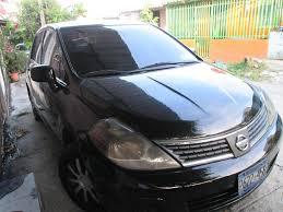NISSAN VERSA 2007 4 PUERTAS - Carros en Venta San Salvador El Salvador
