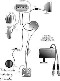 rectifier capacitor combo 67 tri bonneville the jockey journal the jockey journal