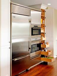 Pantry For Small Kitchen Kitchen Pantry Ideas And Accessories Hgtv Pictures Ideas Hgtv