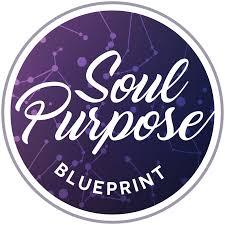 Soul Blueprint Chart Soul Purpose Blueprint