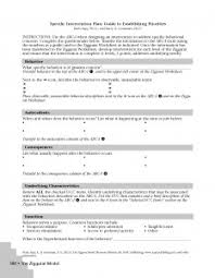 behavior intervention plan template behavior intervention plan template playbestonlinegames