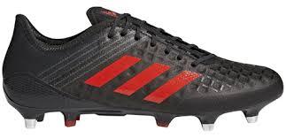 adidas predator malice control sg black red