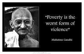 Poverty Quote Quote Number 40 Picture Quotes Custom Poverty Quotes