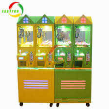 Mini Vending Machines For Sale Unique China Coin Operated Gift Vending Machine Mini Claw Crane Machine For