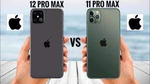 Iphone 12 Pro Max Vs Iphone 11 Pro Max – Cute766